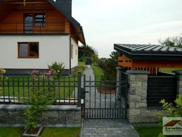 Dom Lipce Reymontowskie