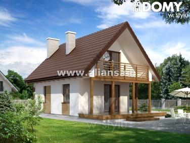 Dom Kielno sprzedaż