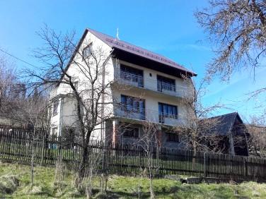 Dom Kocierz Moszczanicki