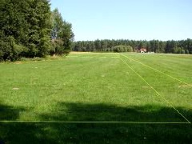 Działka budowlano-rolna Piasutno