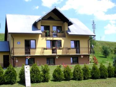 Mieszkanie Szczawnik