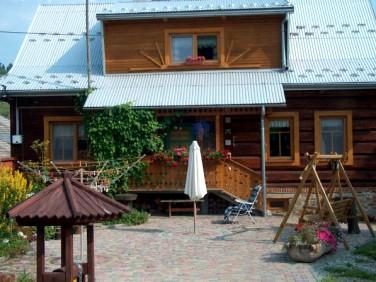 Dom Białka Tatrzańska