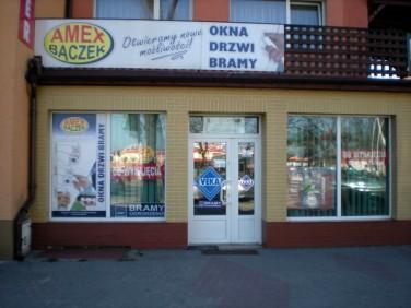Lokal Iława