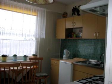 Mieszkanie Laskowice