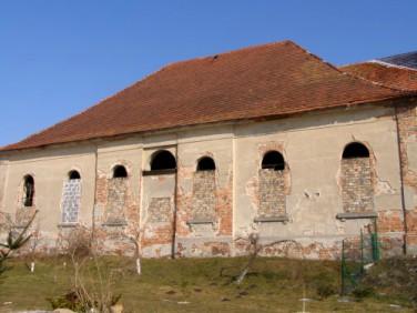 Budynek użytkowy Witoszyn