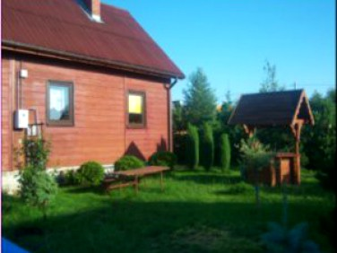 Dom Kuźnica Stara