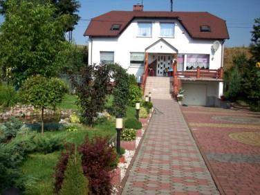 Dom Jabłonowo Pomorskie