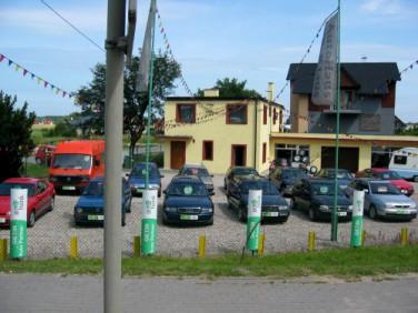 Lokal użytkowy Cieplewo