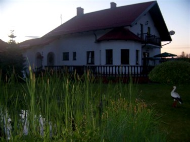 Dom Tleń