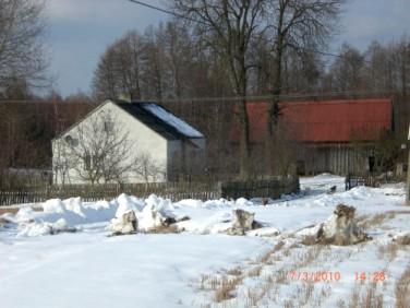 Dom Sosnowo