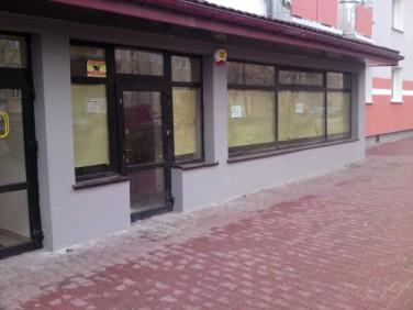 Lokal użytkowy Białobrzegi