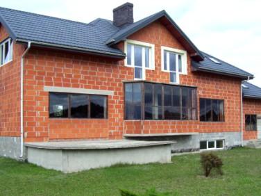 Dom Zbuczyn