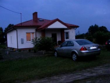 Dom Szczutowo