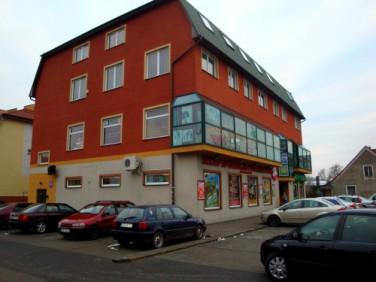 Budynek użytkowy Straszyn