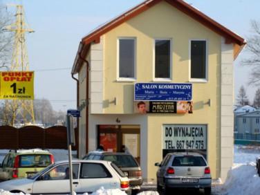 Lokale Pod Salon Fryzjerski Krosno Oferty Sprzedaży Lub Wynajmu