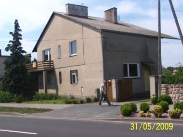 Dom Budzyń