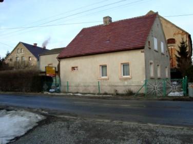 Dom Ostroszowice