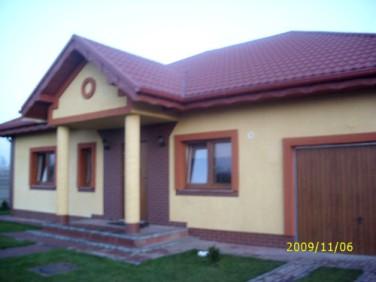 Dom Powiercie-Kolonia