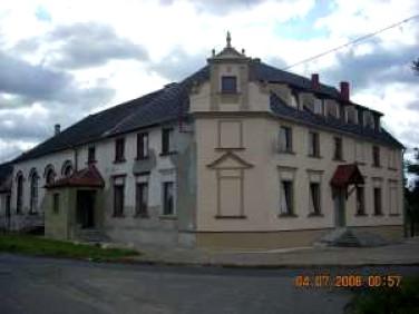Dom Trójca
