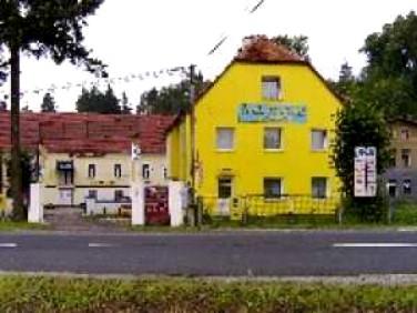 Lokal użytkowy Mieroszów
