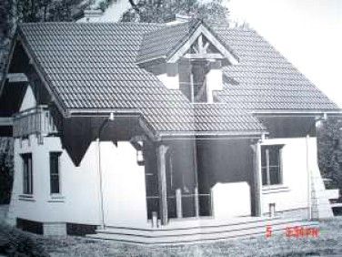 Działka Czarna Wieś