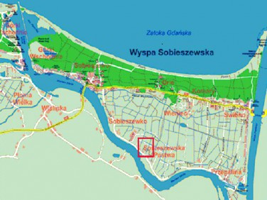 Działka budowlano-rolna Gdańsk