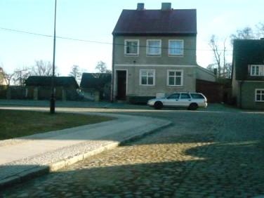 Mieszkanie Ośno Lubuskie