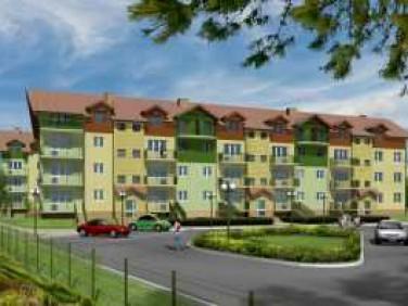Mieszkanie Brzozów