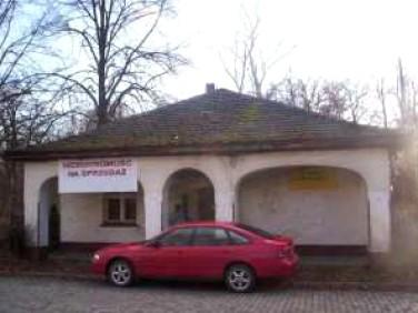 Budynek użytkowy Świętoszów