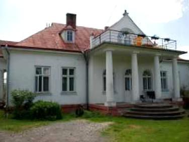 Dom Brzozów