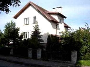 Dom Drawsko Pomorskie