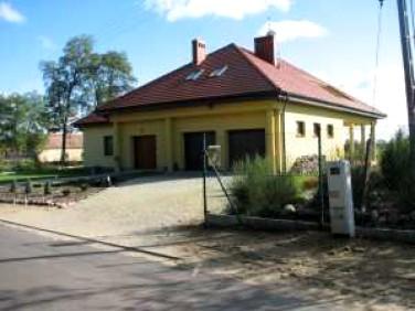 Dom Smyczyna
