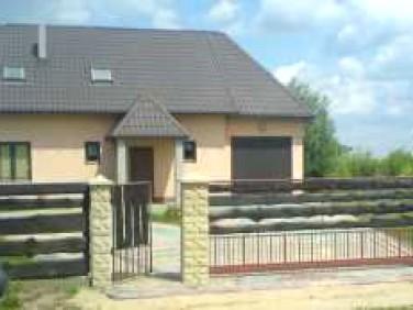 Dom Małęczyn