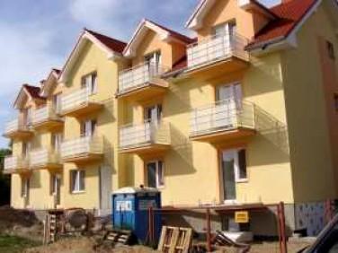 Mieszkanie Rewal