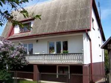 Dom Miastkowo