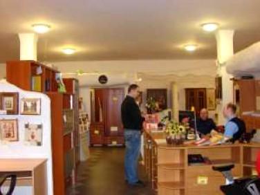 Budynek użytkowy Kołobrzeg
