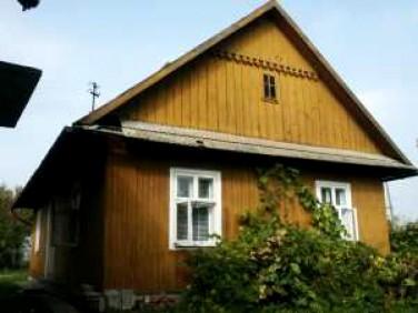 Dom Wola Dalsza