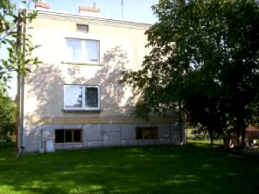 Dom Tuczempy