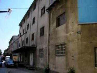 Budynek użytkowy Proszowice