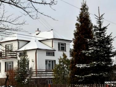 Dom Żołynia