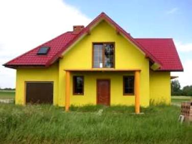 Dom Strożyska