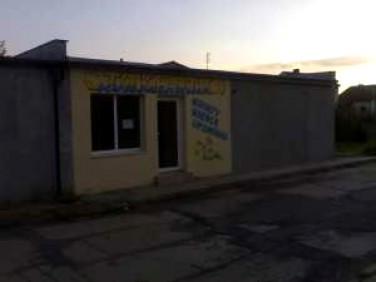 Lokal użytkowy Kłodawa