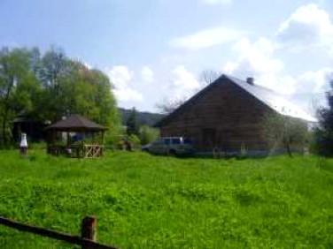 Dom Liskowate