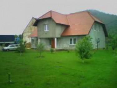 Dom Żelazno