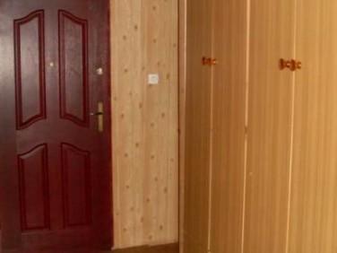 Mieszkanie Borek Strzeliński