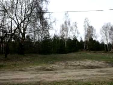Działka Olkusz