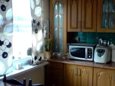 Mieszkanie Mrzeżyno