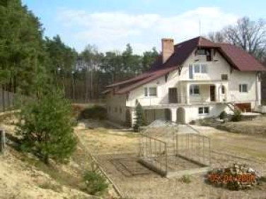 Dom Dąbrowa Bolesławiecka