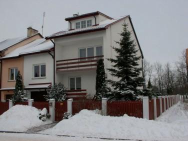 Dom Przasnysz