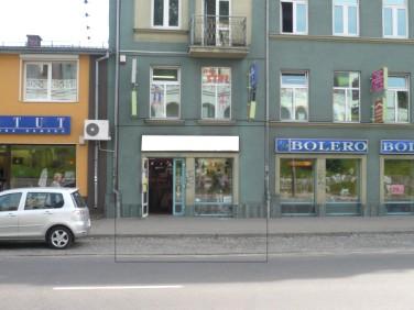 Lokal użytkowy Białystok